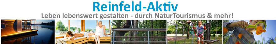 Reinfeld aktiv –